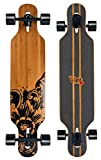 JUCKER HAWAII Monopatín Longboard New Hoku Flex 1 (Tabla Larga hasta 110 kg)