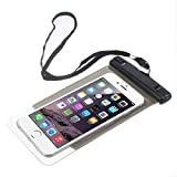 DFV mobile - Armband Universal Protective Beach Case 10M Underwater Waterproof Bag for = XIAOMI...