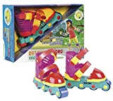 Tachan- Skate Line, Patines Extensibles (CPA Toy 30881)